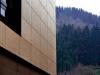 Facadeprojekt i Ermua Slate 100 x 50 cm