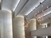 Facadeprojekt i Pamplona med Integra Beige 100 x 50 cm