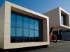 Facadeprojekt til Vall d' Uixo (CASTELLÓN) Slate Black 100 x 50 cm