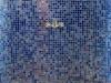 Glasmosaikker Acquaris Cobalto