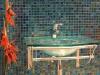Glasmosaikker Acquaris Sahe