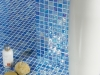 Glasmosaikker Aquaris Celeste